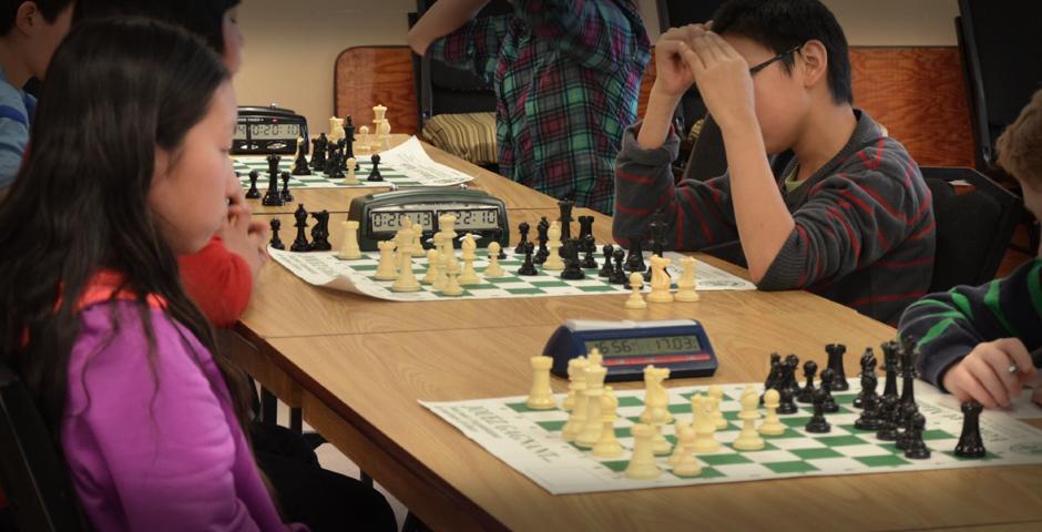 Matériels d'échecs
