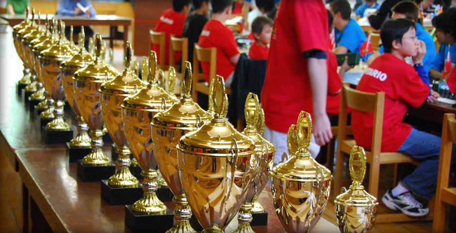 Trophies & Awards