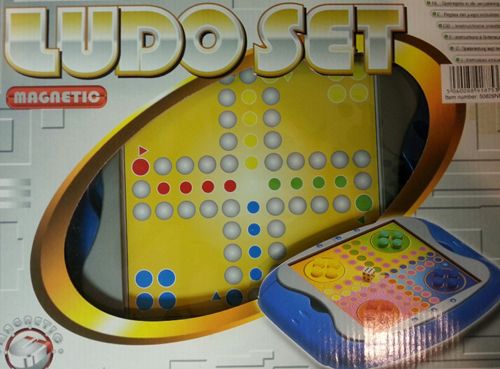 LUDO MAGNETIC