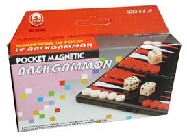 BACKGAMMON MINI