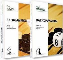 Backgammon T1 Fr (Magriel)