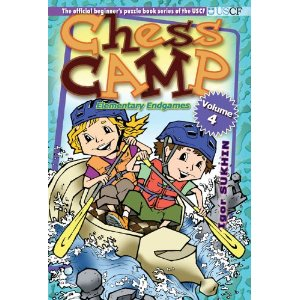 CHESS CAMP BOOK 4