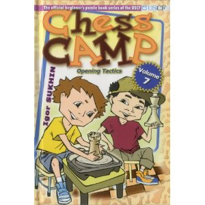 CHESS CAMP BOOK 7
