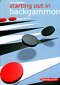 BACKGAMMON STARTING OUT
