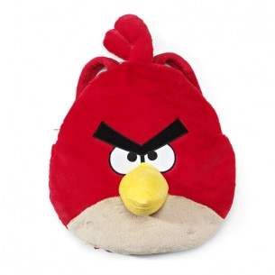 BACKPACK ANGRY BIRDS RED