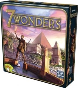 7 WONDERS (ENG)