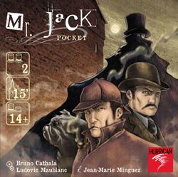 MR JACK POCKET (BIL) +