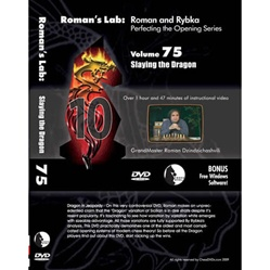Roman's Lab 75: