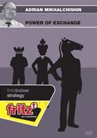 Power of Exchange DVD