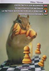 Chess Tactics for Beginners V 1 (Bil)