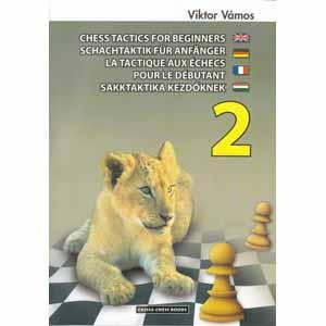 Chess Tactics for Beginners V 2 (Bil)