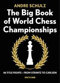 BIG BOOK WORLD CHESS CHAMPIONSHIPS