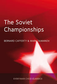 THE SOVIET CHAMPIONSHIPS