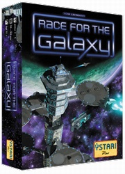 RACE FOR THE GALAXY (FR)