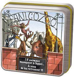 PANICOZOO (FR)