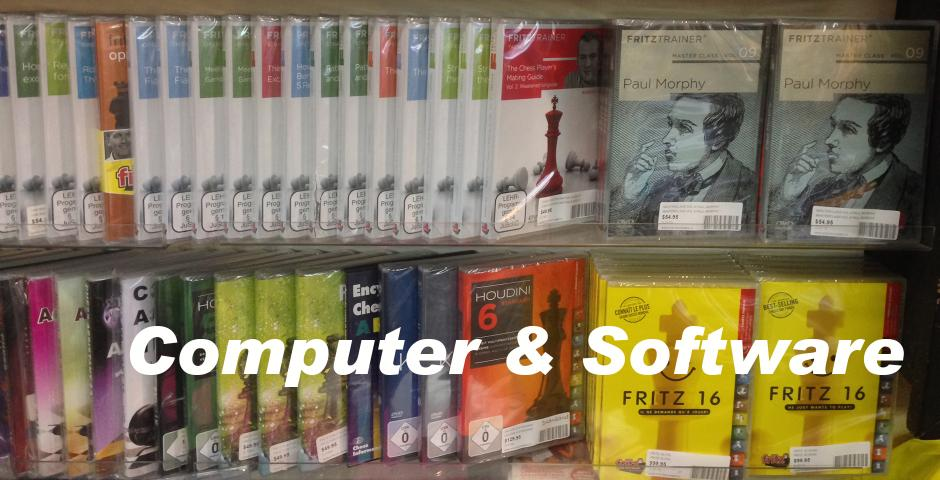 Computer & Software