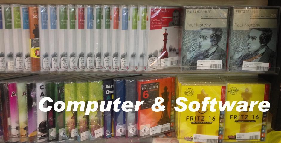Computer & Software