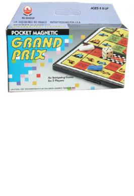 Grand Prix Mini
