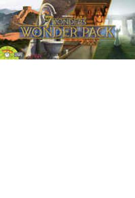 7 WONDERS: WONDER PACK (BIL)