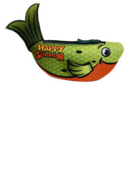 HAPPY SALMON (ENG)