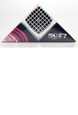 V-CUBE 7X7X7 PILLOW