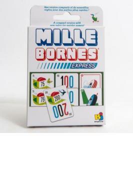 MILLES BORNES EXPRESS (BIL)