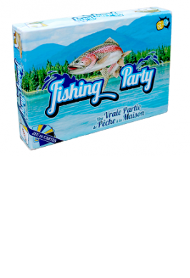 FISHING PARTY (FR)