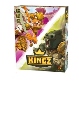 KINGZ (FR)