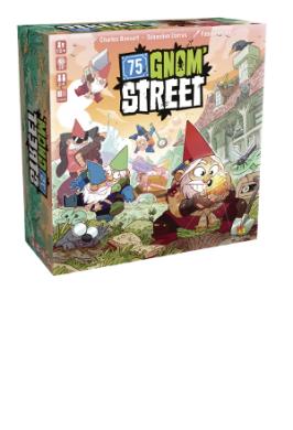 75 GNOM'STREET (FR)