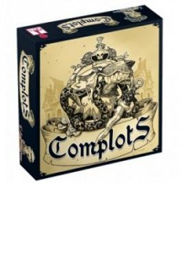 COMPLOTS (FR)