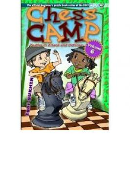 CHESS CAMP BOOK 6