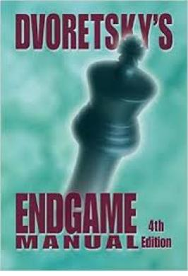 DVORETSKY'S ENDGAME MANUAL (4TH EDITION)