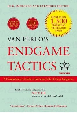 ENDGAME TACTICS (VAN PERLO)