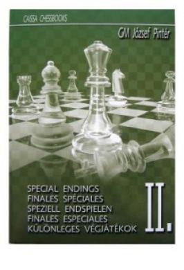 Special Endgames V. 2 (Pinter)