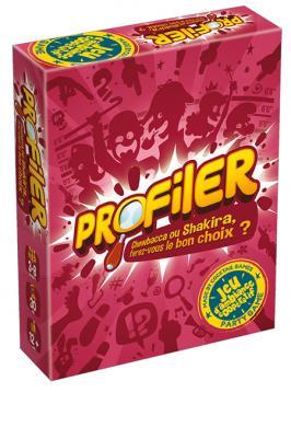 PROFILER (FR)