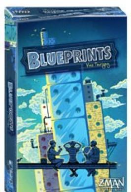 BLUEPRINTS (FR)