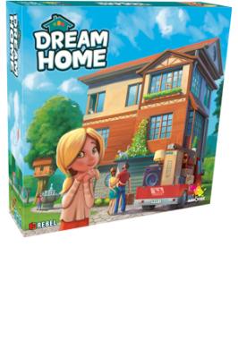 DREAM HOME (FR)