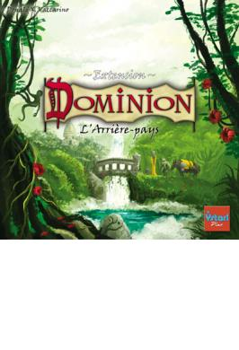DOMINION - L'ARRIERE-PAYS
