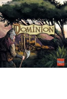 DOMINION - L'AGE DES TENEBRES