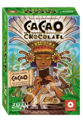 CACAO EXP CHOCOLAT (BIL)