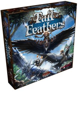 TAIL FEATHERS (ENG)