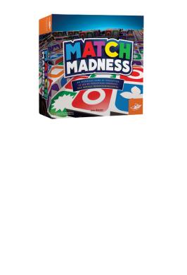 MATCH MADNESS (BIL)