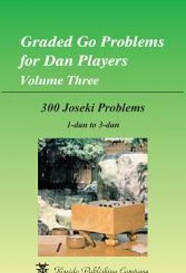 GO: V 3 JOSEKI PROBLEMS
