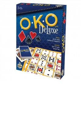 O.K.O. DELUXE (BIL)