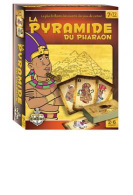 LA PYRAMIDE DU PHARAON (FR)