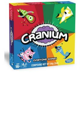 CRANIUM REFRESH (ENG)