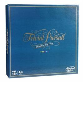 TRIVIAL PURSUIT CLASSIC (ENG)