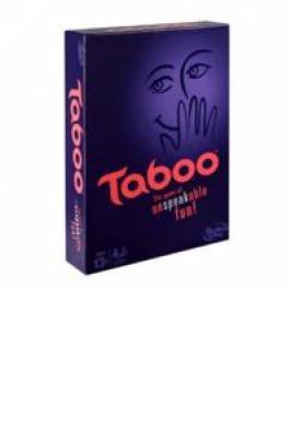 TABOO REFRESH (ANG)