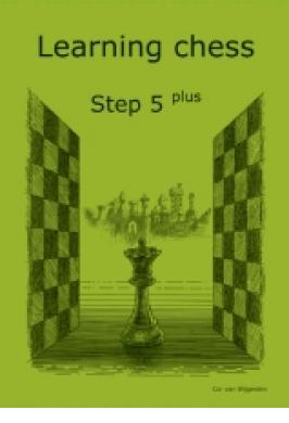 EXERCISE BOOK STEP 5 PLUS