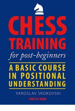 CHESS TRAINING FOR POST BEGINNERS
